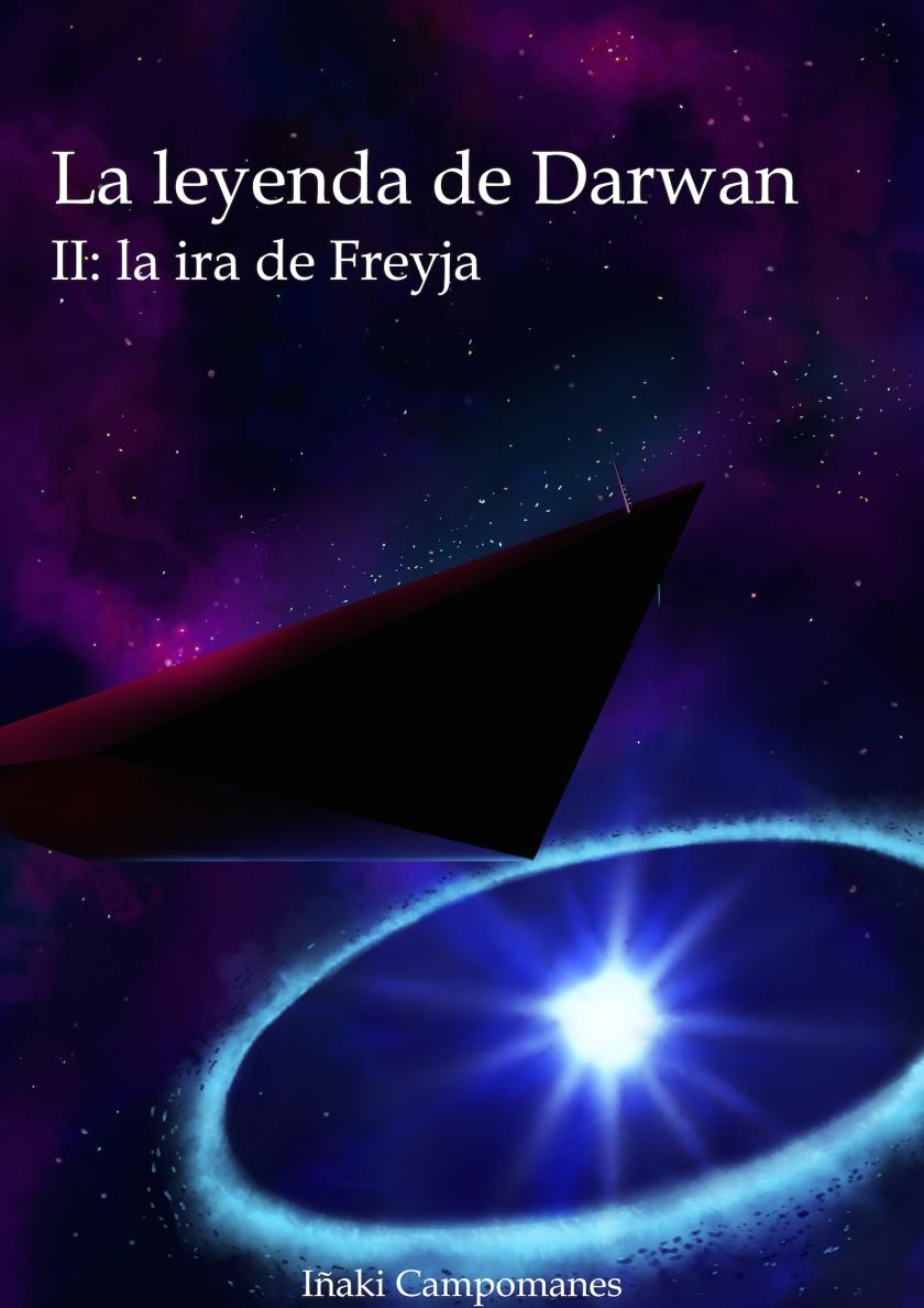 La leyenda de Darwan II: la ira de Freyja