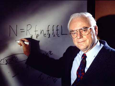 La ecuación de Frank Drake