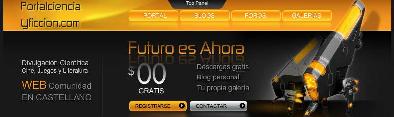 portalcienciayficcion.com