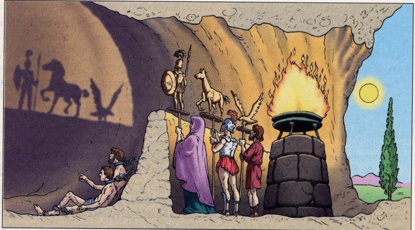 mito-caverna-platon