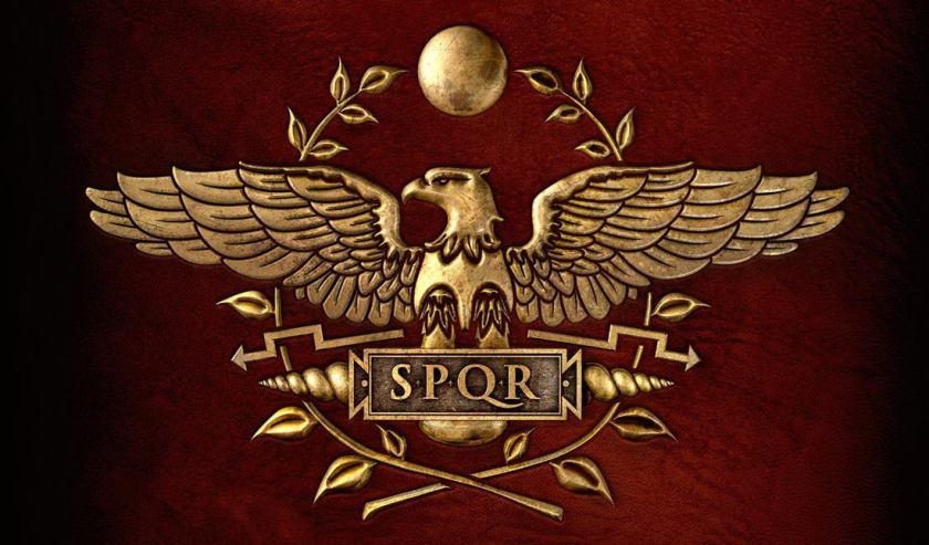 SPQR_Roma