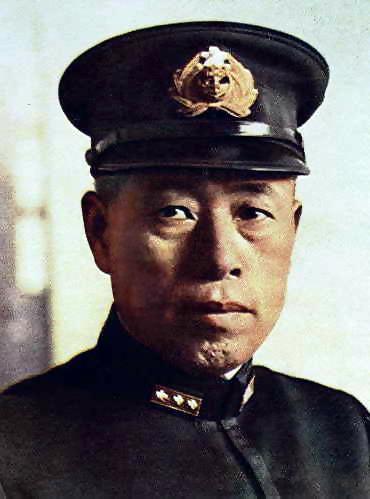 Yamamoto-Isoroku