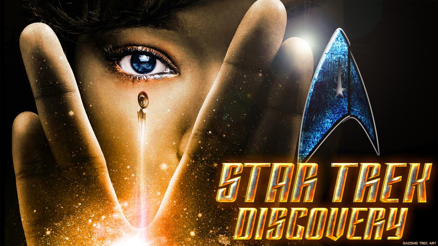Star Trek Discovery: análisis (cap.1 y 2) – La leyenda de Darwan