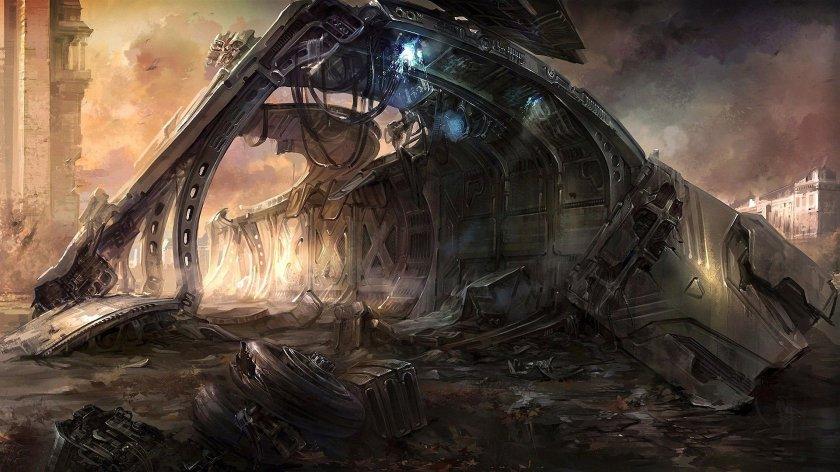 city-sci-fi