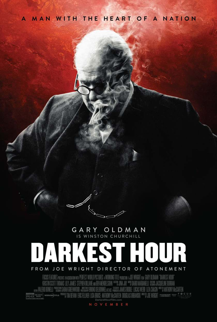 DarkestHour
