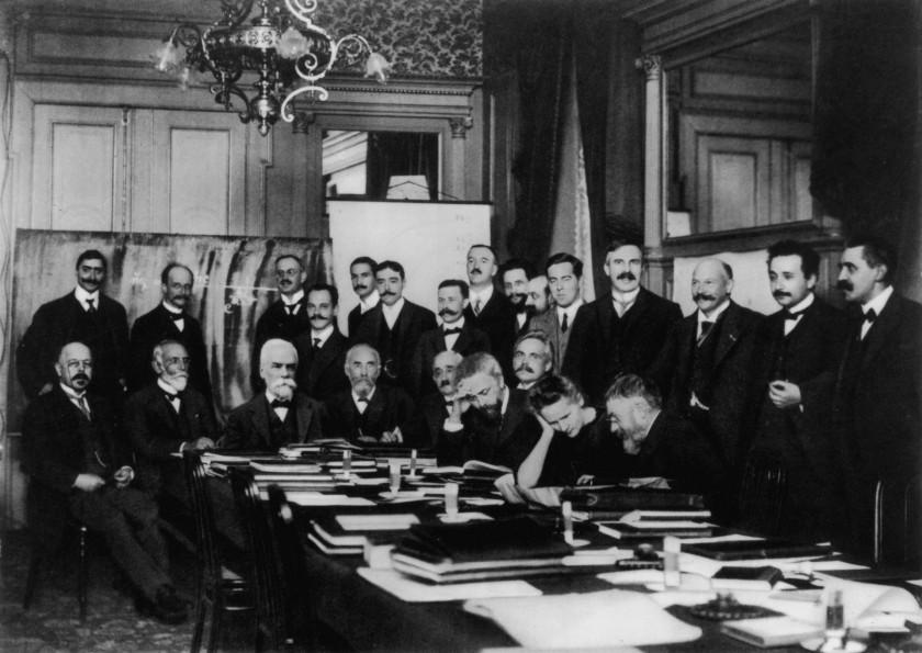 1911_Solvay_conference
