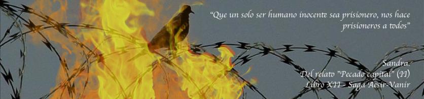 Pecado capital - Saga Aesir-Vanir