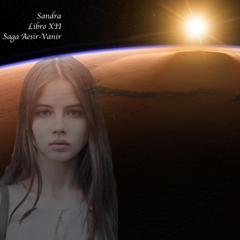 Sandra - Libro XII. Saga Aesir-Vanir