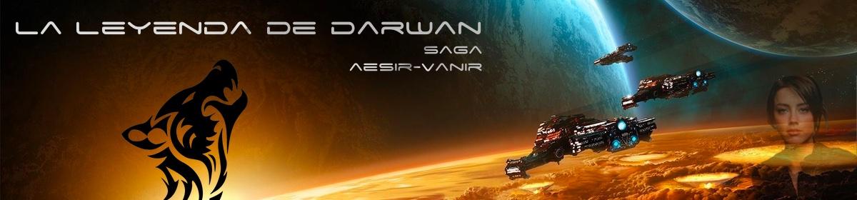 La leyenda de Darwan