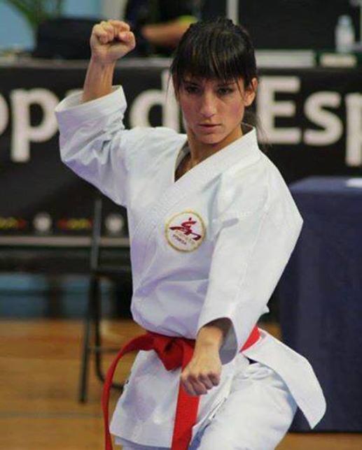 sandra-sanchez-federacion-canaria-karate