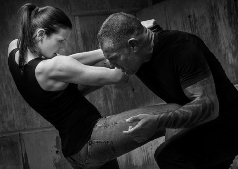 self-defense-for-women