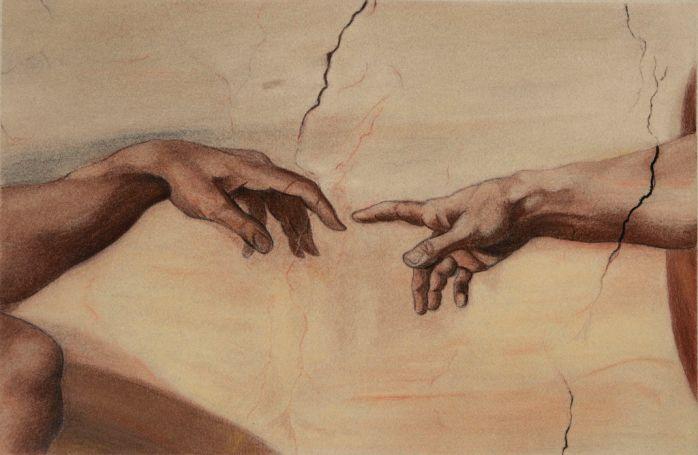 la_creacion_manos