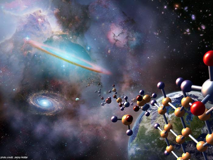 Origin-of-Life
