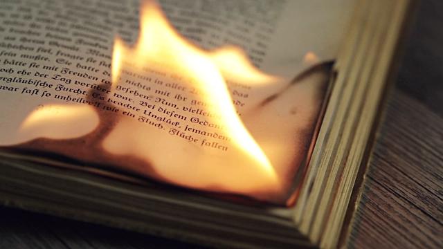 book_fire