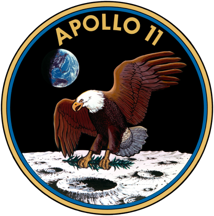Apollo_11_insignia