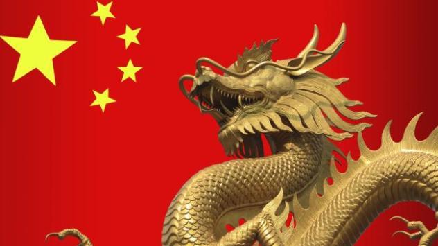 dragon-china