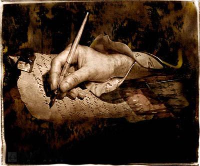 dark-writer