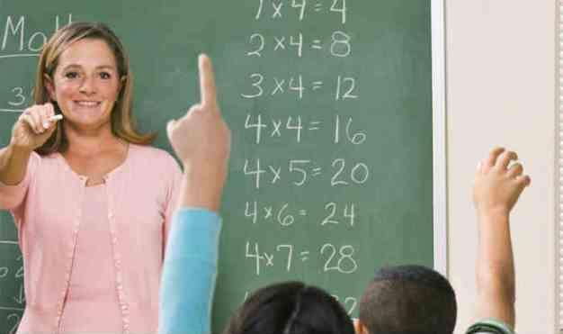 math-teacher