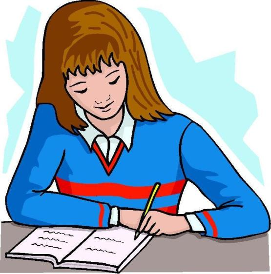 writing-clipart-45