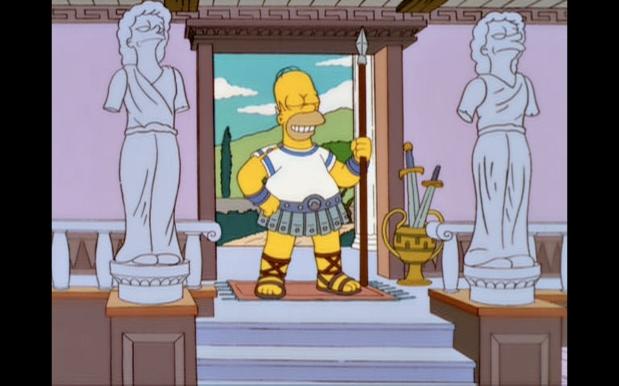 SimpsonsOdyssey