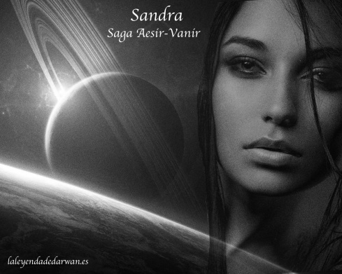 sandra_bw