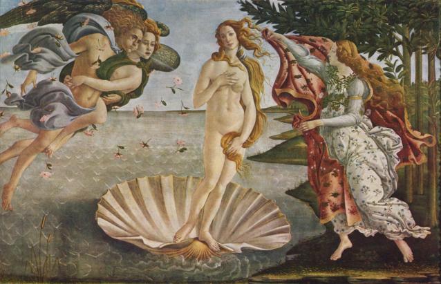 botticelli-venus