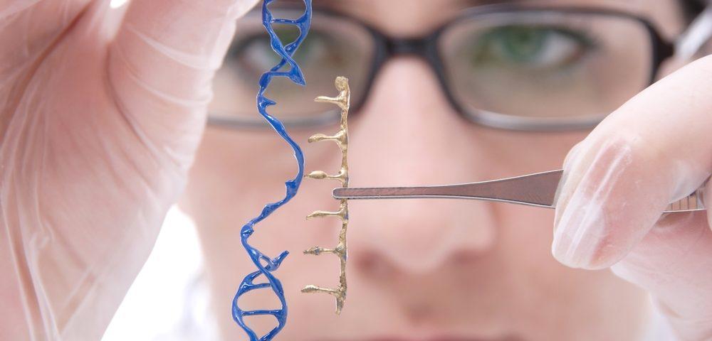 Gene-manipulation