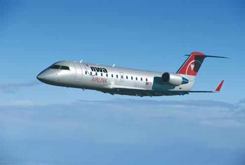 CRJ-100-200-SERIES