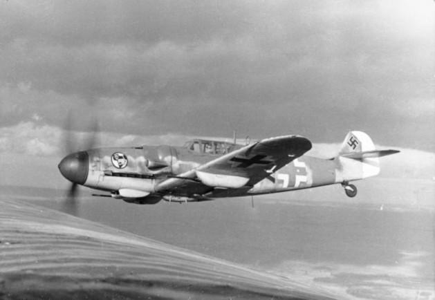 Messerschmitt-BF109-01