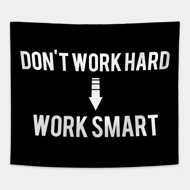 work_smart