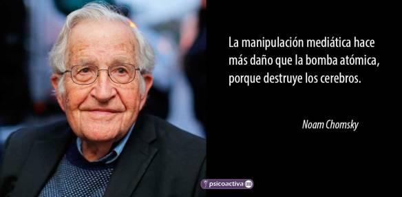 Noam-Chomsky-frases