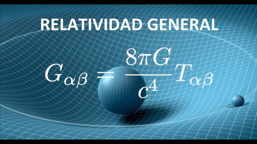 general_relativity