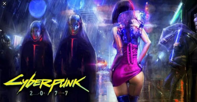 cyberpunk2077